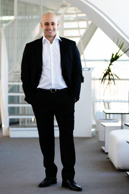 Rainer Svacinka