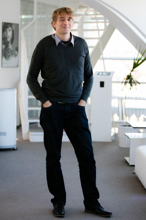 Wolfgang Gorbach